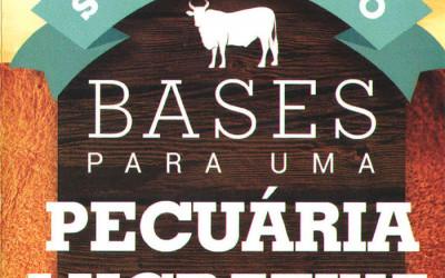 Seminário – Bases para uma Pecuária Lucrativa
