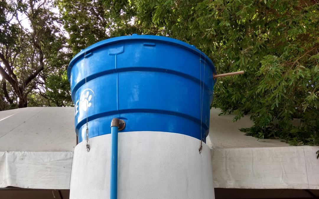 Unidade Demonstrativa do Reuso de Água sinaliza novas possibilidades no Semiárido